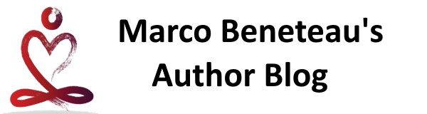 """Marc """"Marco"""" Beneteau's Author Blog"""